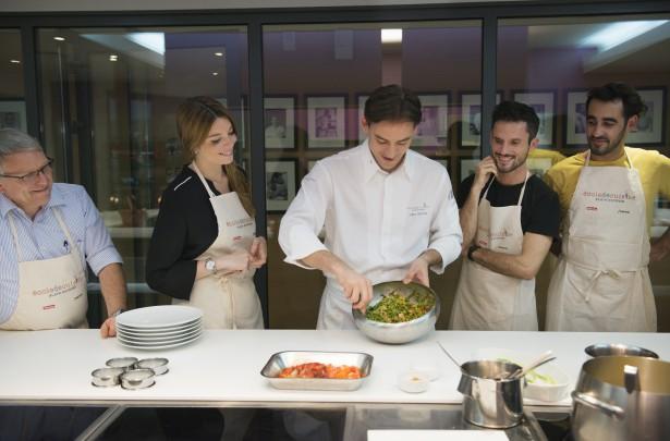 Cours Cuisine Alain Ducasse Version Loisirs Idées Et Activités
