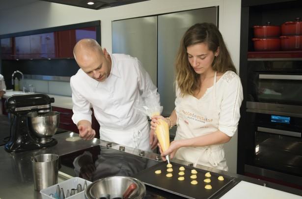 Cours Cuisine Alain Ducasse Version Loisirs Idées Et Activités - Cours de cuisine ducasse
