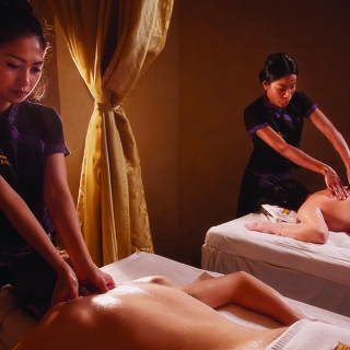 Duo Massage Thaï
