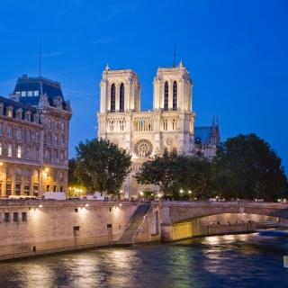Croisière Insolite à Paris