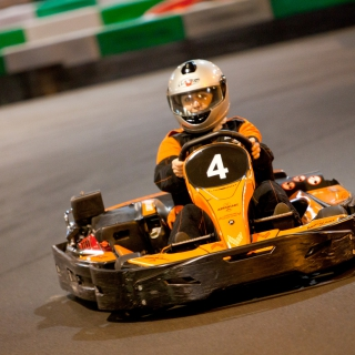 Grand Prix Karting Indoor