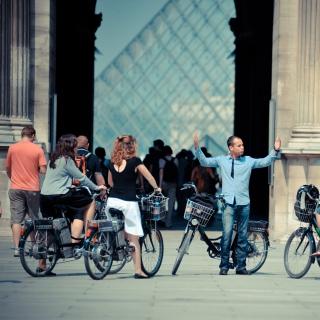 Découverte Paris Insolite