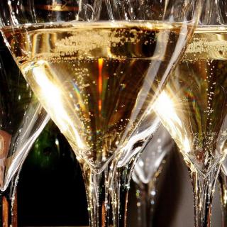 Atelier Dégustation champagnes