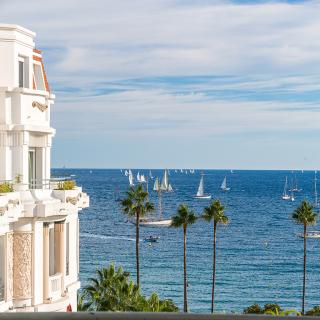Escapade Luxe à Cannes